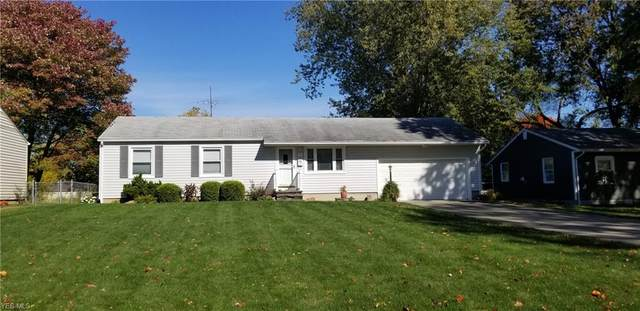 763 Tarry Lane, Amherst, OH 44001 (MLS #4234463) :: Krch Realty