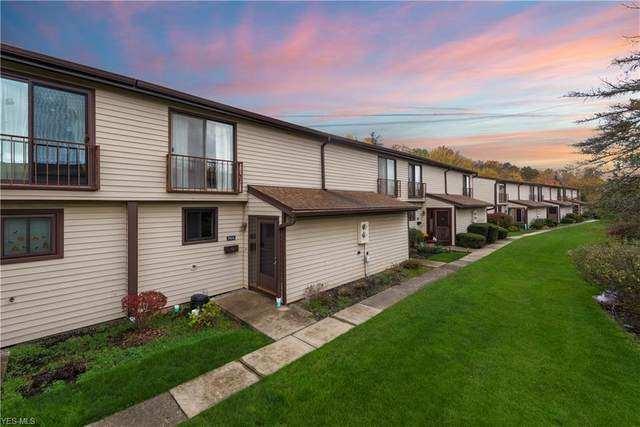 7424 Pine River Court C46, Middleburg Heights, OH 44130 (MLS #4234476) :: Keller Williams Chervenic Realty