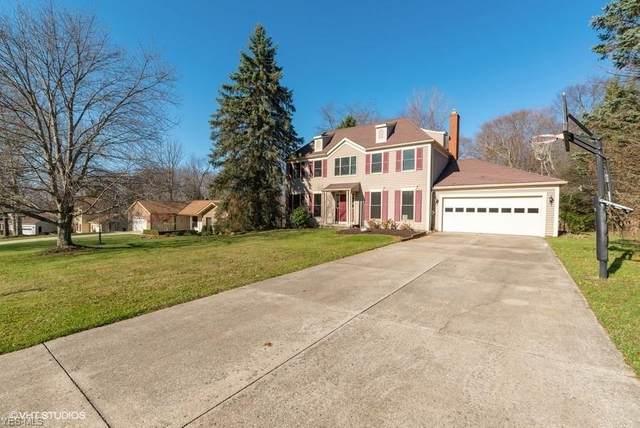 32521 N Burr Oak Drive, Solon, OH 44139 (MLS #4234562) :: RE/MAX Edge Realty