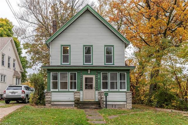 1127 West 6th Street, Ashtabula, OH 44004 (MLS #4234565) :: The Holden Agency