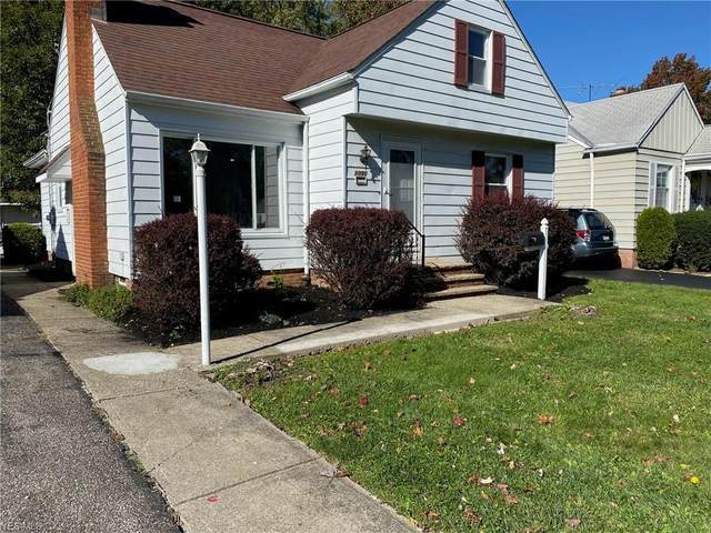 1090 Winston Road, South Euclid, OH 44121 (MLS #4234572) :: The Art of Real Estate