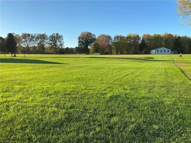 Lot #6 Hales Landing, Elizabeth, WV 26143 (MLS #4234636) :: The Art of Real Estate