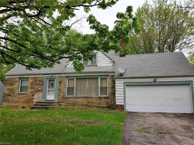 2373 N Taylor Road, Cleveland Heights, OH 44112 (MLS #4234765) :: Tammy Grogan and Associates at Keller Williams Chervenic Realty