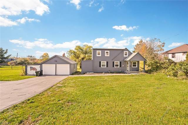 4242 Broadview Road, Richfield, OH 44286 (MLS #4234853) :: The Holden Agency