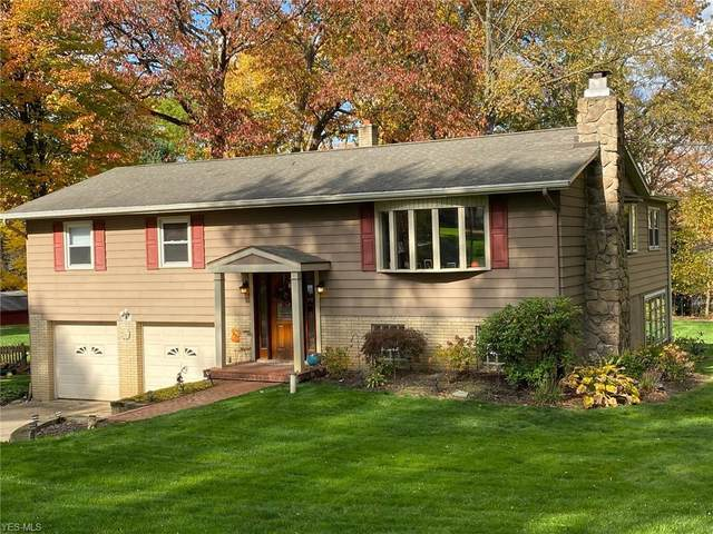 11871 Clinton Road, Doylestown, OH 44230 (MLS #4234885) :: The Holden Agency