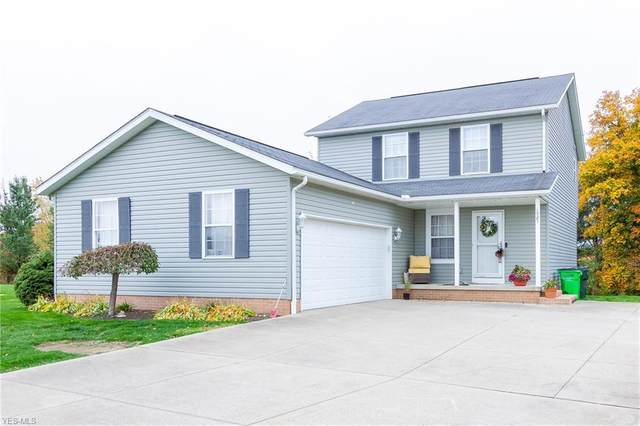 1525 Westwood Avenue, Alliance, OH 44601 (MLS #4234937) :: RE/MAX Trends Realty