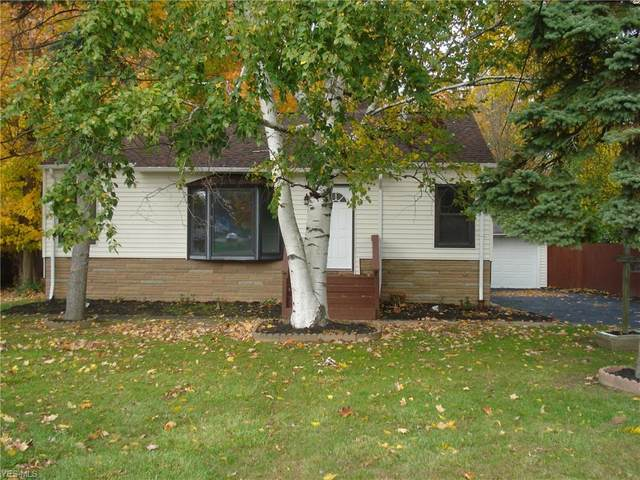 6059 Ridgebury Boulevard, Mayfield Village, OH 44124 (MLS #4235002) :: RE/MAX Edge Realty