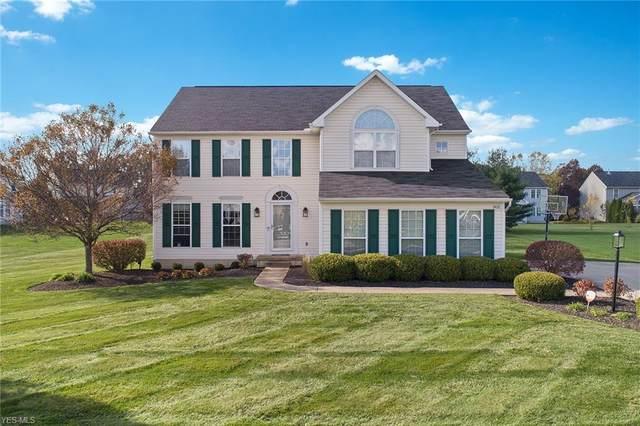3400 Keyser, Cuyahoga Falls, OH 44223 (MLS #4235058) :: RE/MAX Trends Realty