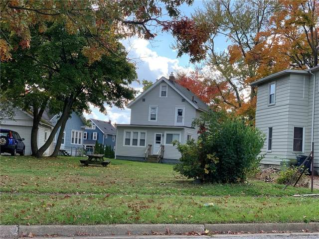 Grant Avenue, Cuyahoga Falls, OH 44221 (MLS #4235062) :: The Holden Agency