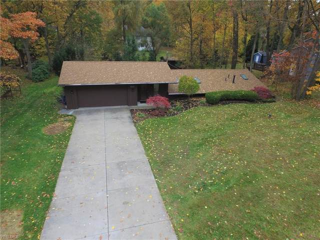 1668 Kent Street, Kent, OH 44240 (MLS #4235071) :: RE/MAX Trends Realty