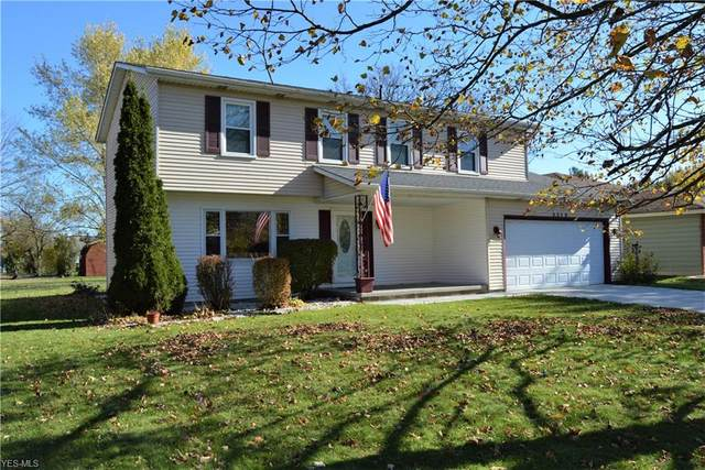 8319 Lorraine Drive, Strongsville, OH 44149 (MLS #4235087) :: RE/MAX Edge Realty