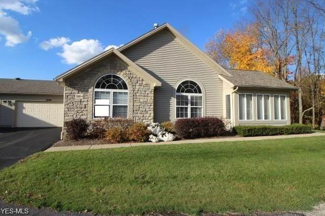 1928 S Lincoln Avenue #4, Salem, OH 44460 (MLS #4235100) :: Tammy Grogan and Associates at Cutler Real Estate