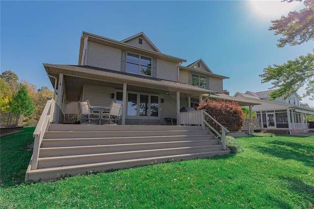 2118 NE River Road, Lake Milton, OH 44429 (MLS #4235274) :: RE/MAX Edge Realty