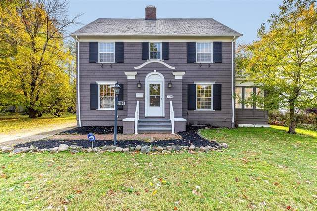 3124 Albion Road, Shaker Heights, OH 44120 (MLS #4235301) :: The Holden Agency
