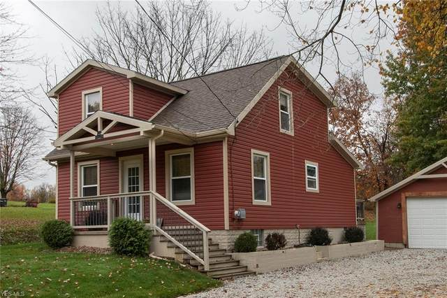 421 53rd Street SW, Canton, OH 44706 (MLS #4235338) :: RE/MAX Edge Realty