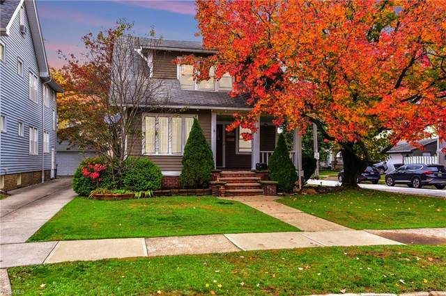 17600 Franklin Avenue, Lakewood, OH 44107 (MLS #4235377) :: The Holden Agency