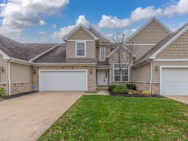 29328 Hummingbird Circle #101, Westlake, OH 44145 (MLS #4235380) :: The Holden Agency