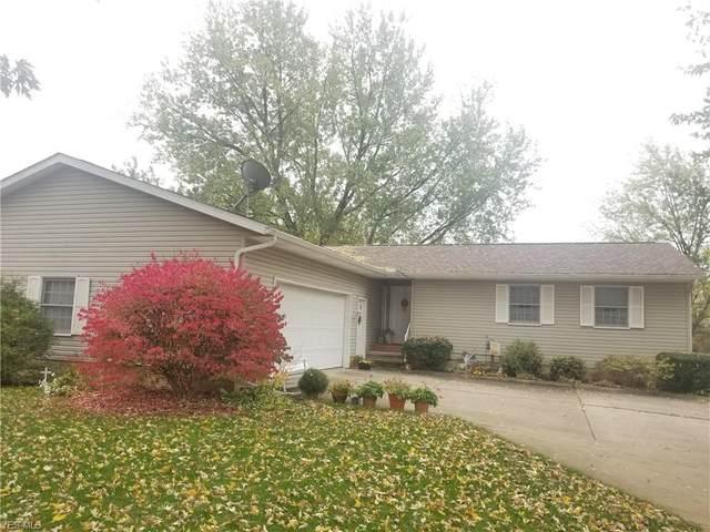 236 E Wisconsin Avenue, Sebring, OH 44672 (MLS #4235455) :: Select Properties Realty