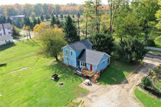 1809 Dock Road, Madison, OH 44057 (MLS #4235472) :: The Holden Agency