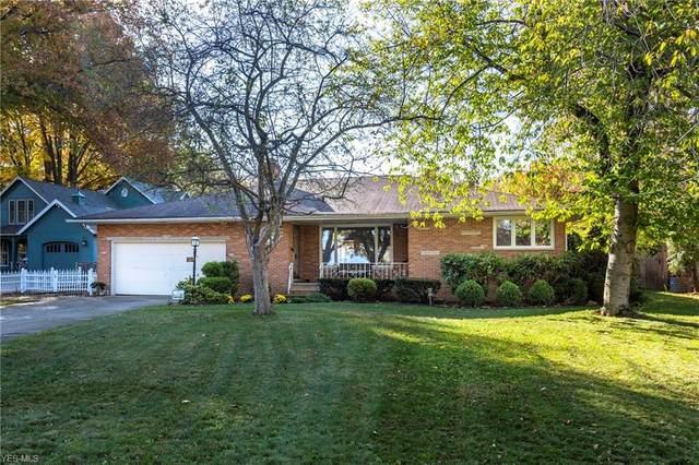 26601 Lake Road, Bay Village, OH 44140 (MLS #4235550) :: The Art of Real Estate