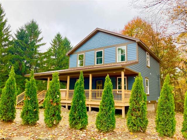 13751 Fisher Road, Burton, OH 44021 (MLS #4235601) :: The Holden Agency