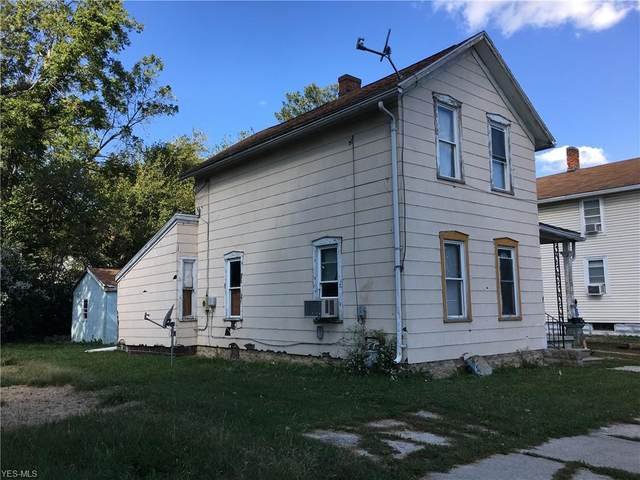 522 S Front Street, Fremont, OH 43420 (MLS #4235905) :: RE/MAX Trends Realty
