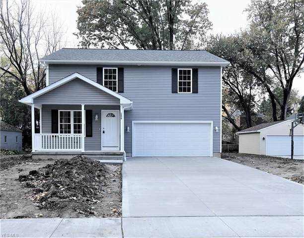 1850 12th, Cuyahoga Falls, OH 44223 (MLS #4236060) :: The Jess Nader Team | RE/MAX Pathway