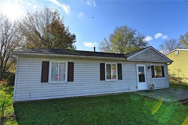 9864 Belden Drive, Windham, OH 44288 (MLS #4236064) :: RE/MAX Trends Realty