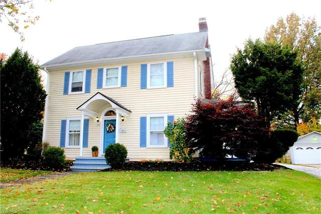 752 Greenwood Avenue, Akron, OH 44320 (MLS #4236307) :: The Jess Nader Team | RE/MAX Pathway