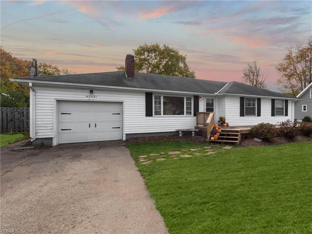42551 Griswold Road, Elyria, OH 44035 (MLS #4236341) :: RE/MAX Edge Realty