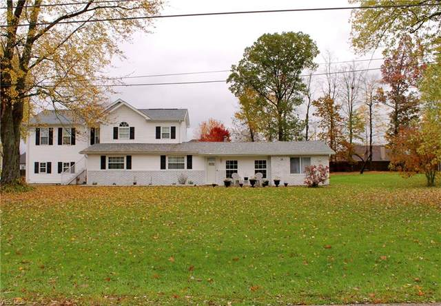 8764 Stoneman Road, Streetsboro, OH 44241 (MLS #4236542) :: RE/MAX Trends Realty