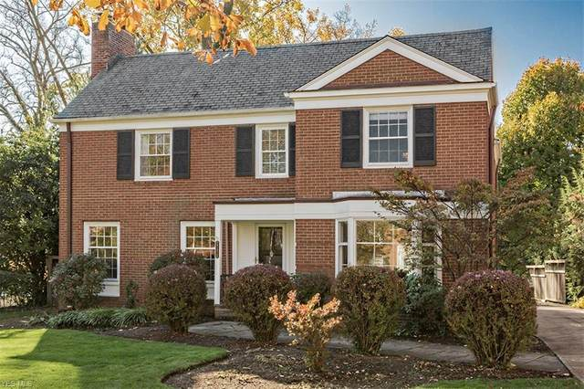 22626 Calverton Road, Shaker Heights, OH 44122 (MLS #4236701) :: RE/MAX Trends Realty