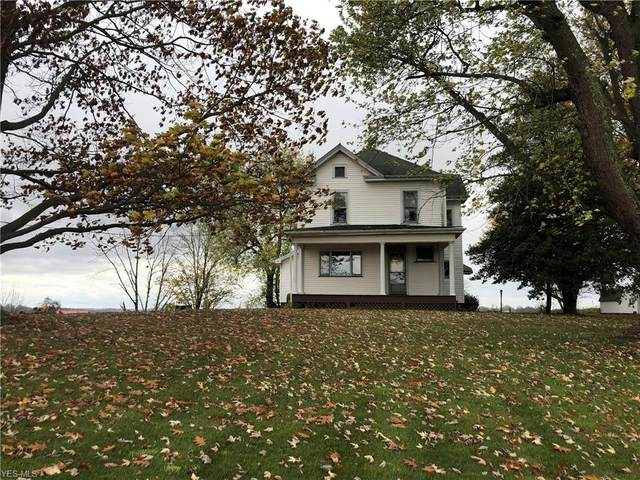 1187 State Route 250, Adena, OH 43901 (MLS #4236776) :: The Jess Nader Team | RE/MAX Pathway