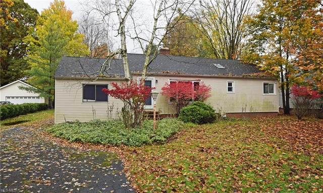 6264 Highland Road, Highland Heights, OH 44143 (MLS #4236785) :: RE/MAX Edge Realty