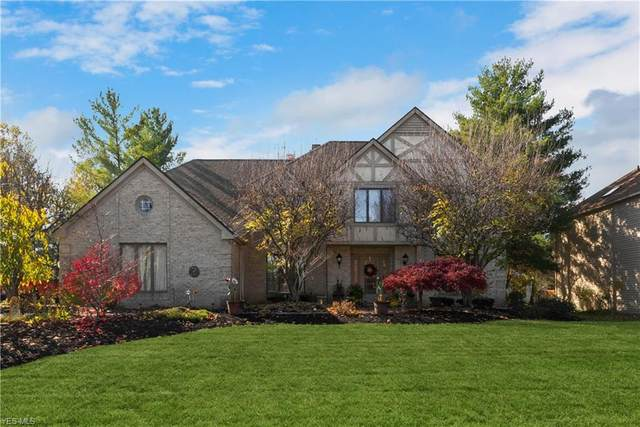 19342 Saratoga Trail, Strongsville, OH 44136 (MLS #4236794) :: The Holly Ritchie Team
