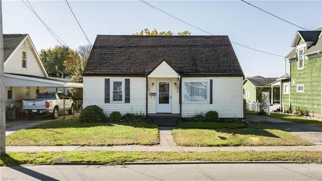 804 23rd Street, Vienna, WV 26105 (MLS #4236807) :: Select Properties Realty