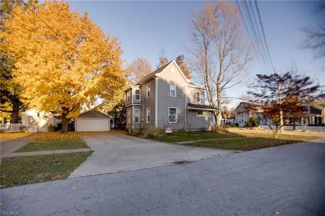 30 Park, Norwalk, OH 45857 (MLS #4237198) :: RE/MAX Edge Realty