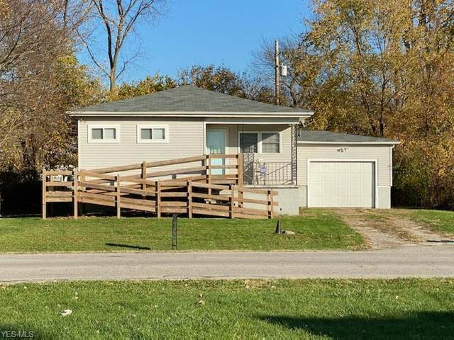 5437 Bond Avenue, Lorain, OH 44055 (MLS #4237460) :: RE/MAX Trends Realty
