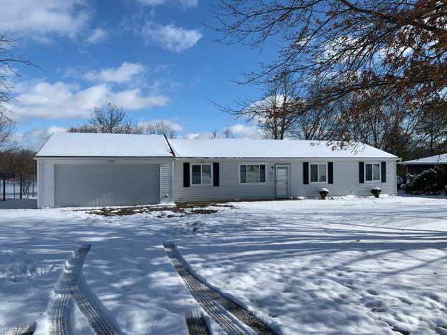 8988 Horn Road, Windham, OH 44288 (MLS #4237500) :: The Art of Real Estate