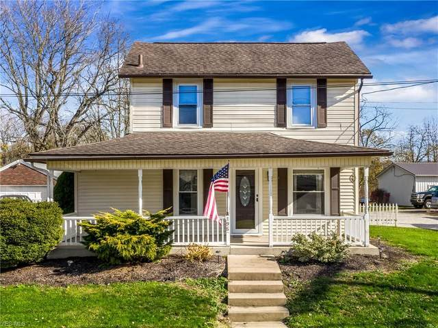 196 S Wells Street, Shreve, OH 44676 (MLS #4237502) :: RE/MAX Trends Realty