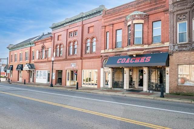 635-657 E State Street, Salem, OH 44460 (MLS #4237668) :: Keller Williams Legacy Group Realty