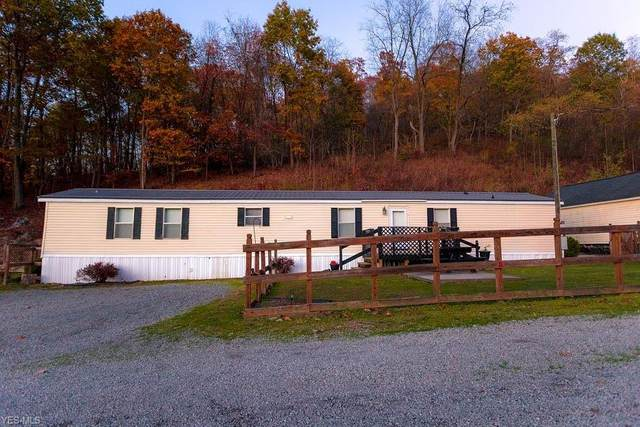 61 Burgandy Lane, Chester, WV 26034 (MLS #4237762) :: RE/MAX Trends Realty