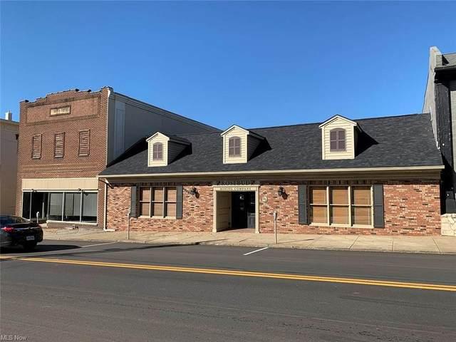 95 N Lisbon Street, Carrollton, OH 44615 (MLS #4237869) :: Keller Williams Legacy Group Realty