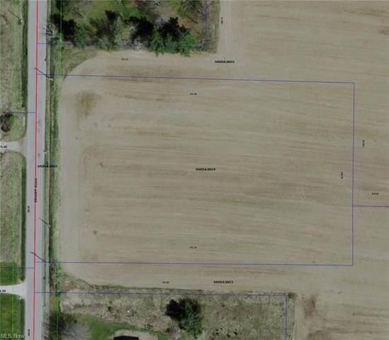 Erhart Road, Medina, OH 44256 (MLS #4237880) :: Keller Williams Legacy Group Realty