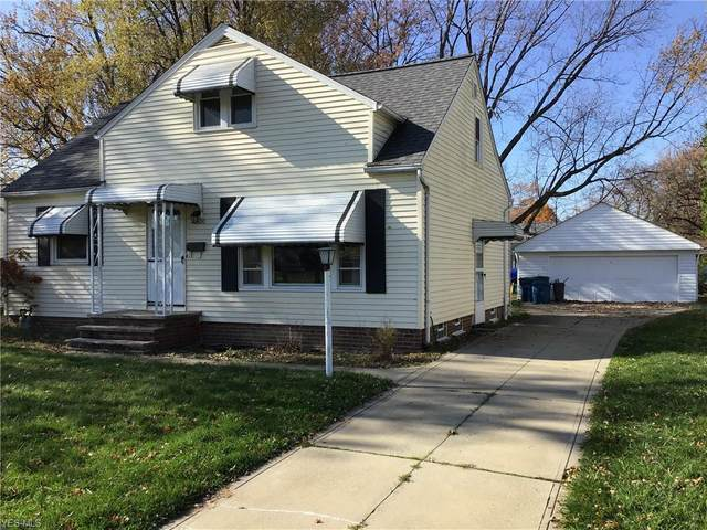 3800 E 365th Street, Willoughby, OH 44094 (MLS #4238000) :: RE/MAX Trends Realty