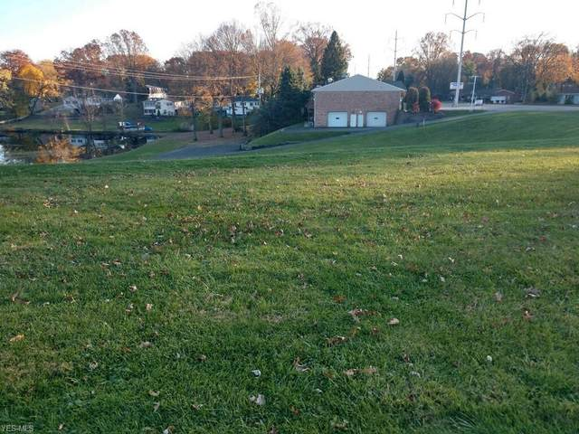Woodlawn Avenue NW, Canton, OH 44708 (MLS #4238367) :: Tammy Grogan and Associates at Cutler Real Estate