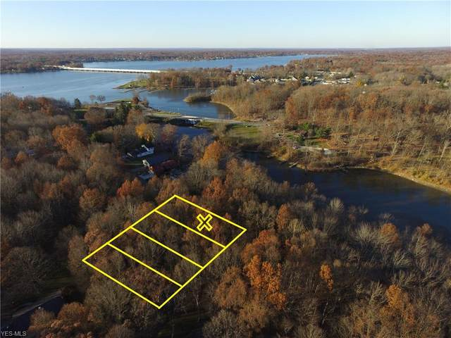 Lakeview Street, Lake Milton, OH 44429 (MLS #4238726) :: The Holden Agency