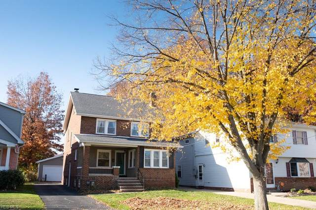 1720 E 298th Street, Wickliffe, OH 44092 (MLS #4238767) :: The Holden Agency