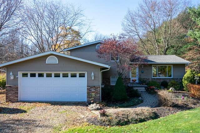 11177 Bowen Road, Mantua, OH 44255 (MLS #4238827) :: Krch Realty