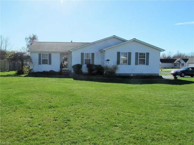 4933 Signature Circle, Austintown, OH 44515 (MLS #4238927) :: Select Properties Realty